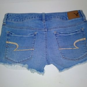 American eagle outfitters shorts Size 4.